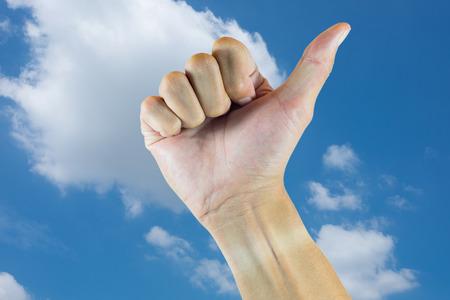 Thumbs-up - Tele Dynamics Global Com