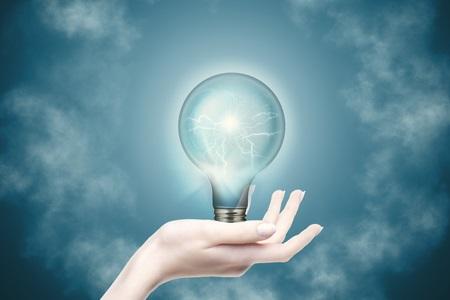 Electric Bulb - Tele Dynamics Global Com