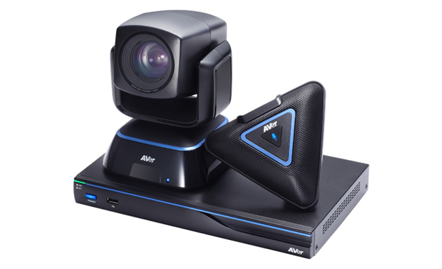 video conferencing system 05