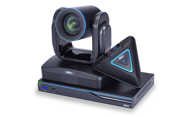 video conferencing system 04