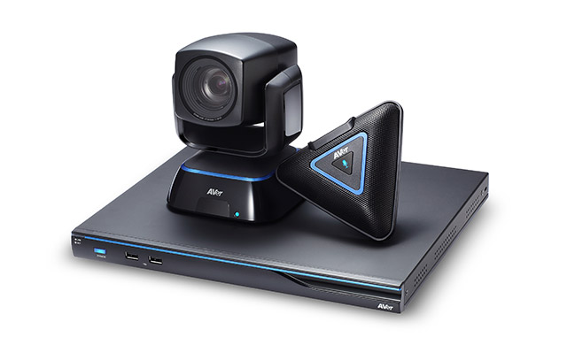 video conferencing system 01