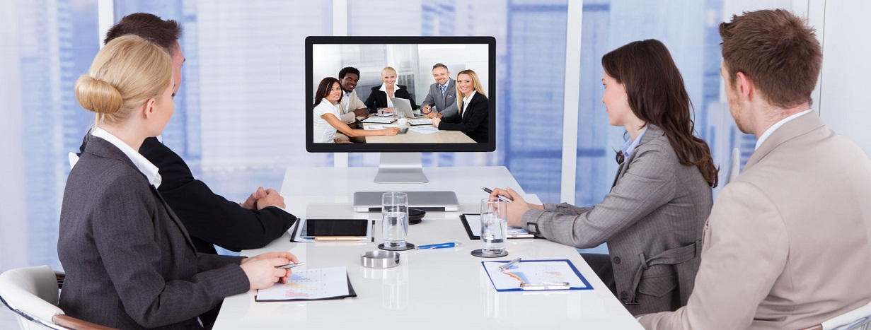 Video Conferencing - Tele Dynamics Global