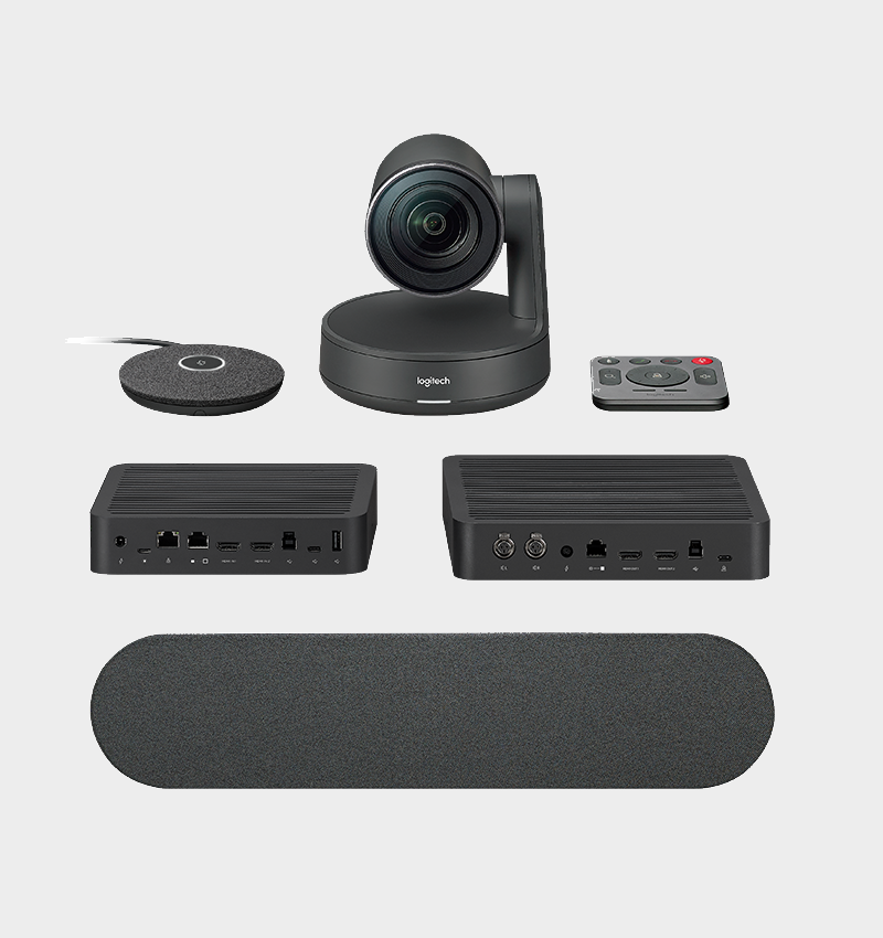video conferencing system 03